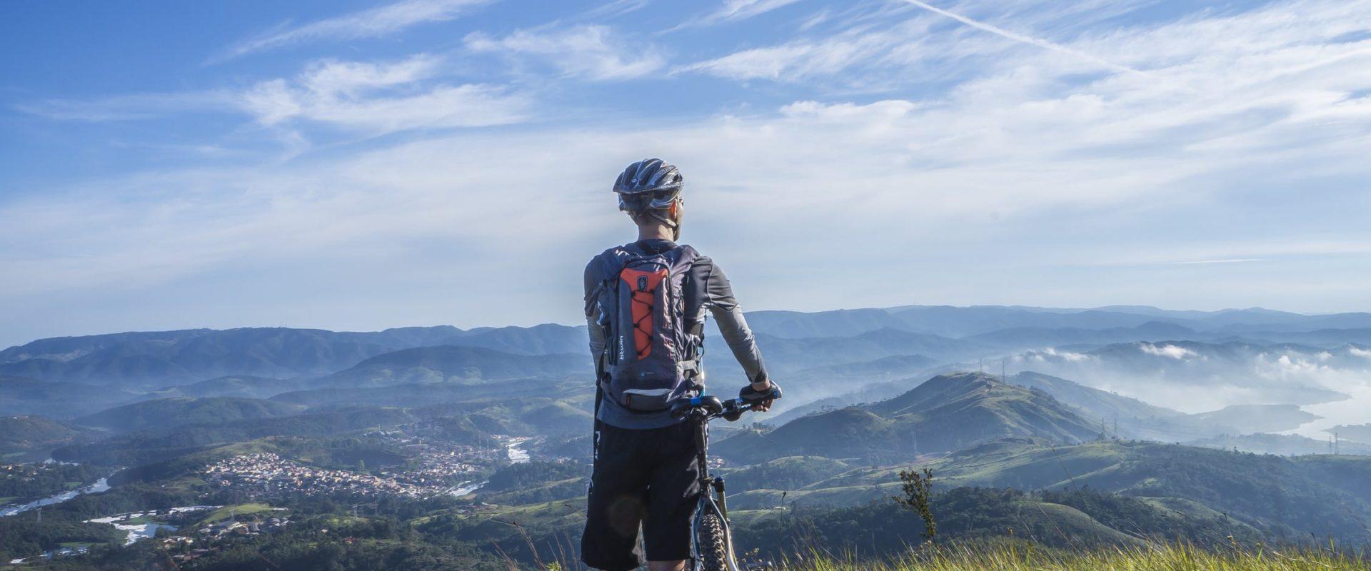 Radfahren im Murtal