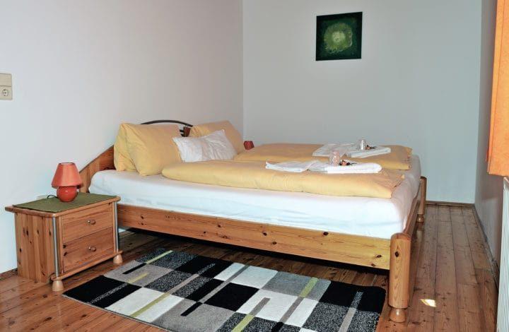 Doppelzimmer zur Einzelbelegung